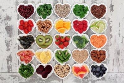 Fotomural Dieta Detox Alimentar