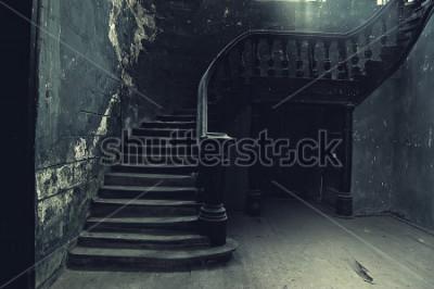 Fotomural Escada