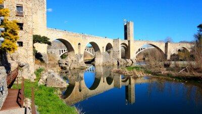 Fotomural Espanha - Besalú
