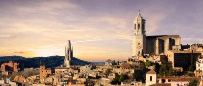 Fotomural Espanha - Girona