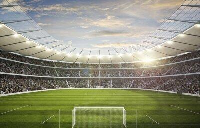 Fotomural Estádio 4