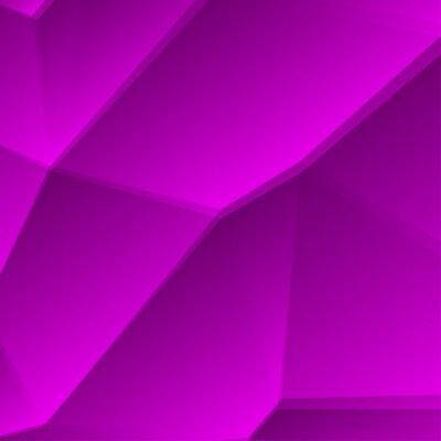 Fotomural Fundo abstrato roxo