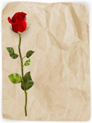 Fotomural Fundo feliz do dia dos Valentim. EPS 10