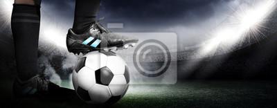 Fotomural Futebol