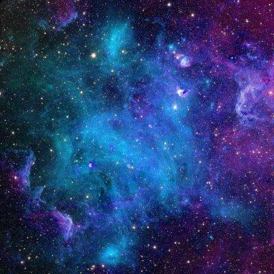 Fotomural Galáxia