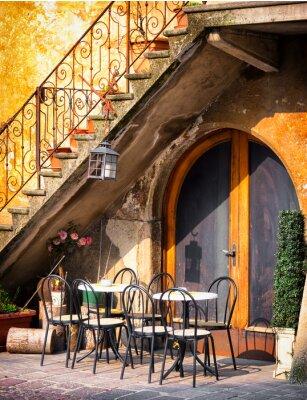 Fotomural Itália