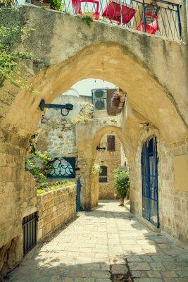 Fotomural  Jaffa