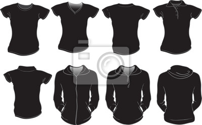 a719c45af948e Jogo do vetor da mulher negra modelo camisas fotomural • fotomurais ...