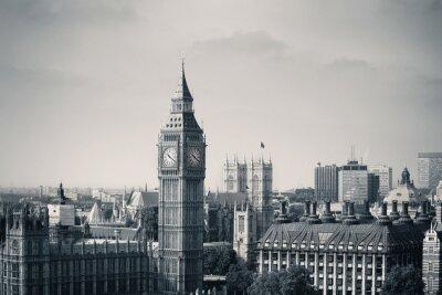 Fotomural London Westminster