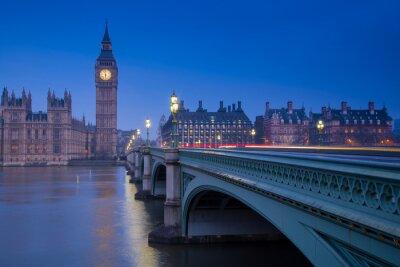 Fotomural Londres marco Big Ben