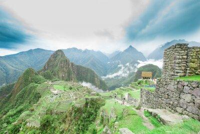 Fotomural Machu Picchu
