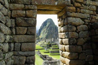 Fotomural Machu Picchu - Peru