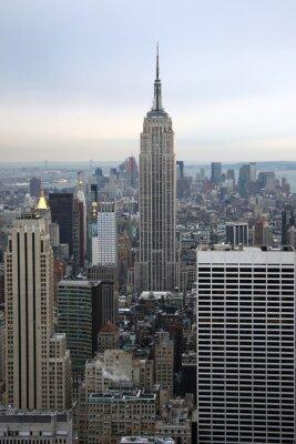 Fotomural Manhattan