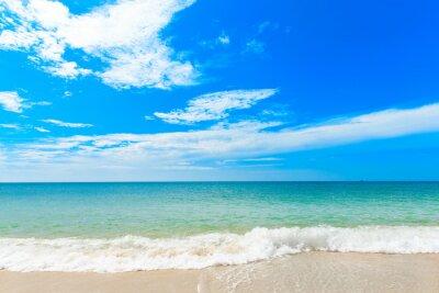 Fotomural Mar tropical