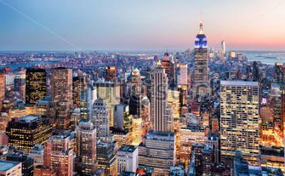 Fotomural New York City, USA