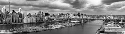 Fotomural New York Cityscape