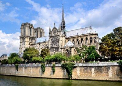 Fotomural Notre-Dame, Paris