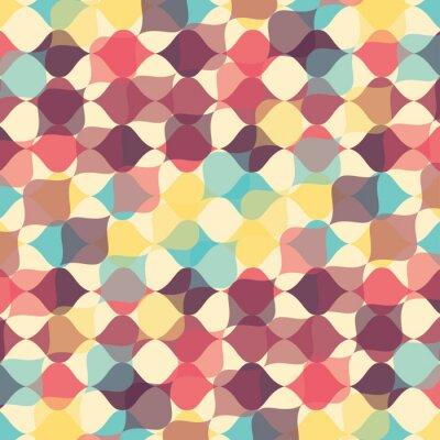 Fotomural padrão de design