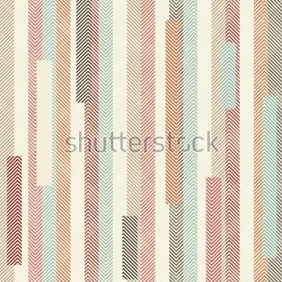 Fotomural Padrão sem fim pode ser usado para telha cerâmica, papel de parede, linóleo, têxtil, fundo da página da web.