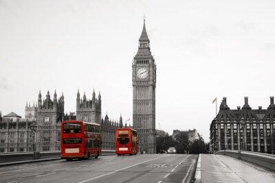 Fotomural Palácio de Westminster