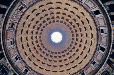 Fotomural Panteão