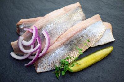 Fotomural peixe