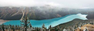 Fotomural Peyto Lake