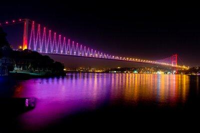 Fotomural Ponte do Bósforo