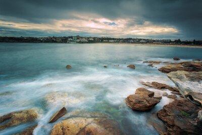 Fotomural Praia Bondi