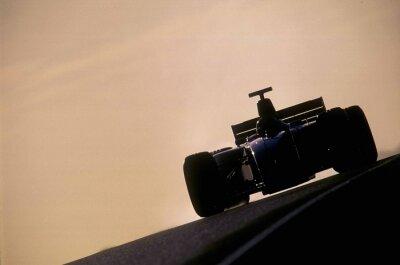 Fotomural Resumo Motor Sport