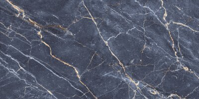 Fotomural Rough Stucco Wall Marble Background, Blue Cement Marble, Rustic Texture Background, It Can Be Used For Interior-Exterior Home Decoration And Ceramic Tile Surface.
