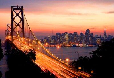Fotomural São Francisco do sol