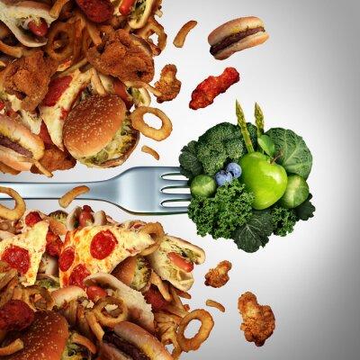 Fotomural Saúde Diet Breakthrough