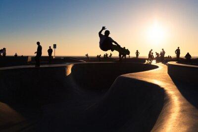 Fotomural Skate