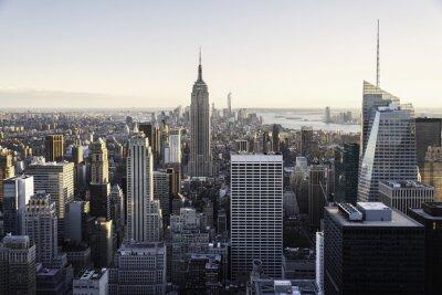 Fotomural Skyline de New York