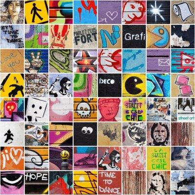 Fotomural Street Art 7