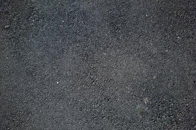 Fotomural Superfície da estrada de asfalto