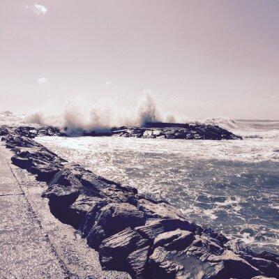 Fotomural Tempestade 2