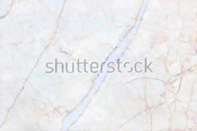 Fotomural textura de mármore ou textura de pedra para o fundo.