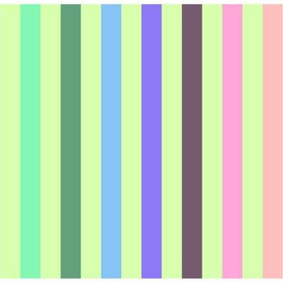 Fotomural Textura macia com listras verticais