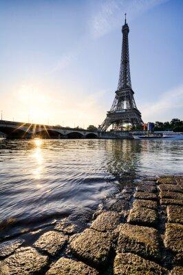 Fotomural Torre Eiffel, Paris