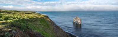 Fotomural Vatnsnes península, Islândia