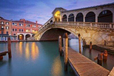 Fotomural Veneza.
