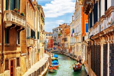 Fotomural Veneza