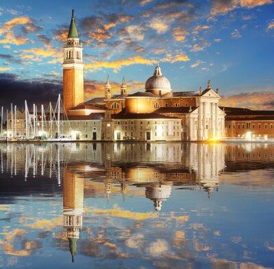 Fotomural Veneza, Itália