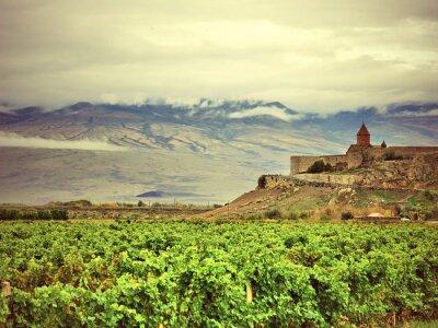 Fotomural Vida na Armênia