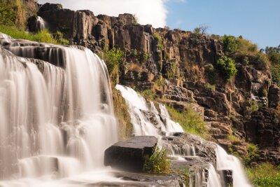 Fotomural Wasserfall no Vietnã