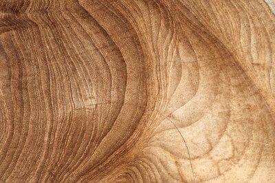 Fotomural Wood texture