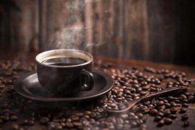Fotomural Xícara de café
