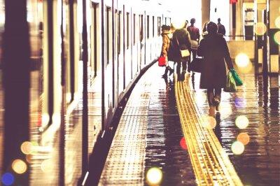 Fotomural 駅 の プ 光景 光景 光景 光景 光景 光景 光景 光景 光景 光景